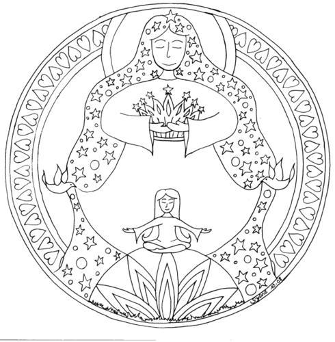 Le Mandala 47-m-r10