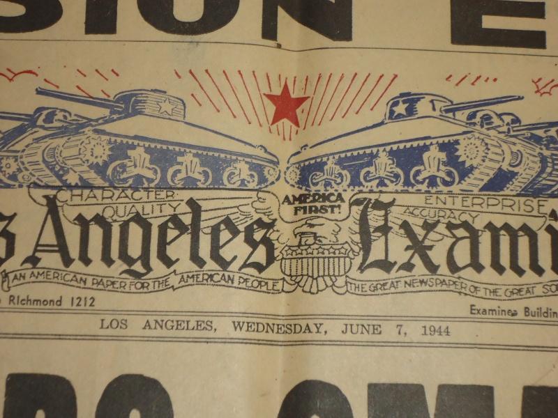 Postez vos authentiques journaux à date historique ! Dsc04210