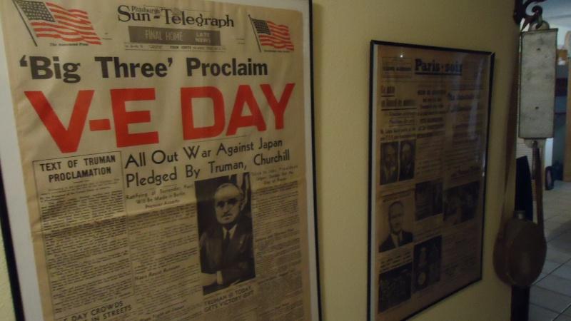 Postez vos authentiques journaux à date historique ! Dsc08110