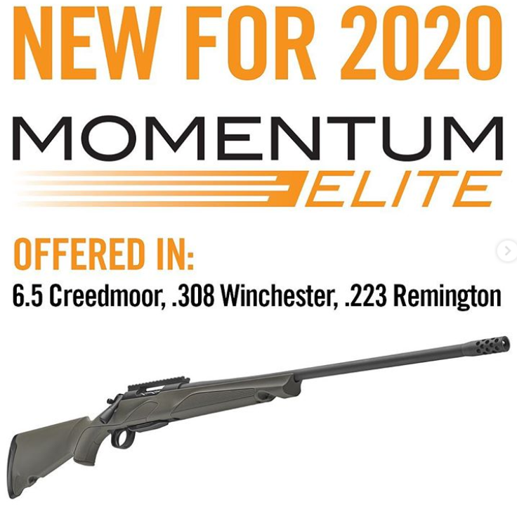 Franchi Momentum Bolt Action Rifle - 308 win - Page 6 Fran10
