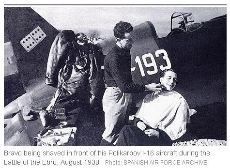 Montage: Polikarpov I-16 type 10 1/72 _doc_p10