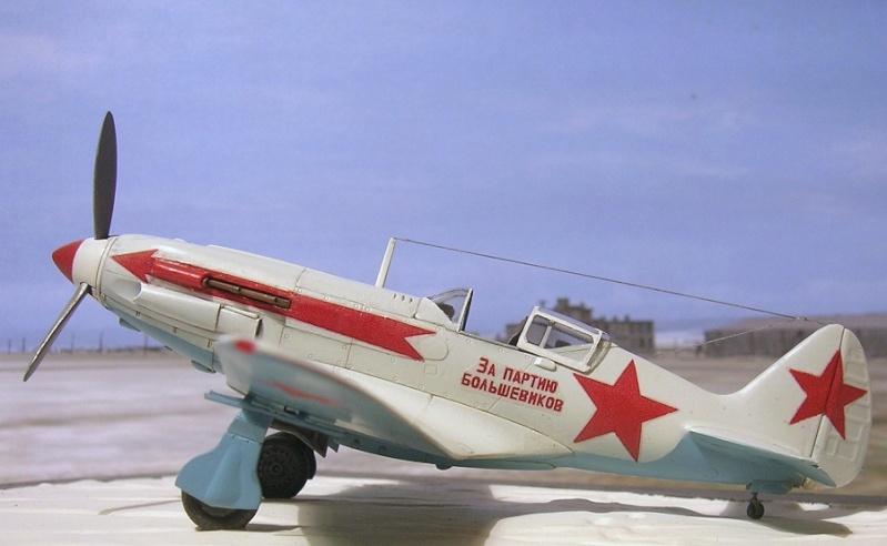 MiG3 fin de série 1/72 Mig3_510