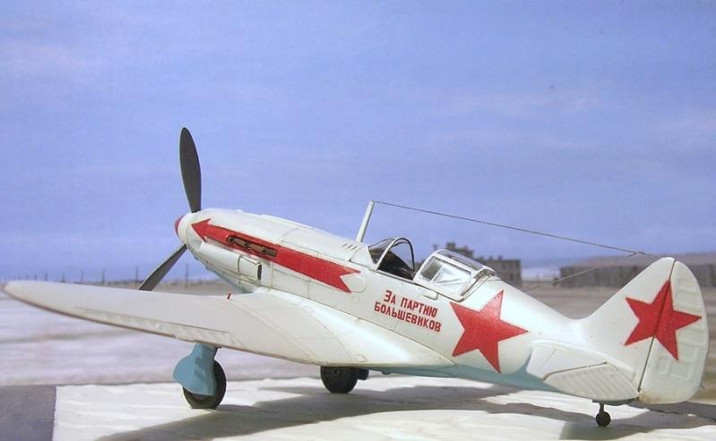 MiG3 fin de série 1/72 Mig3_610