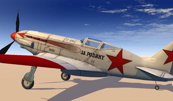 MiG3 fin de série 1/72 Mig3_g10