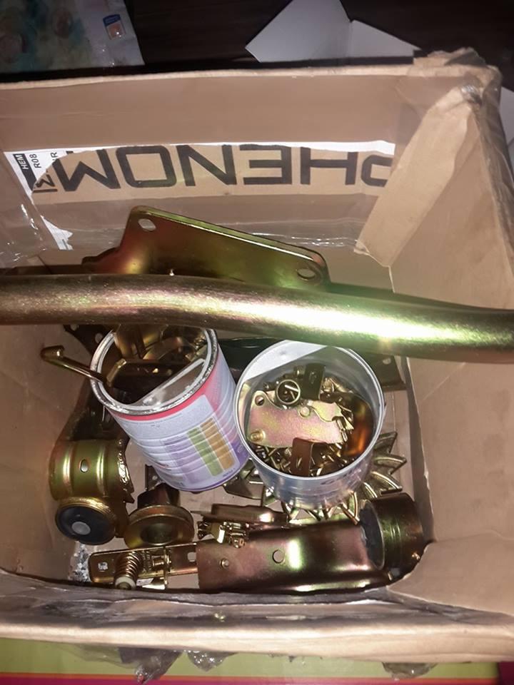 remise en état moteur  compartiment 12625710