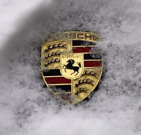 Porsche en hiver - Page 2 10256110