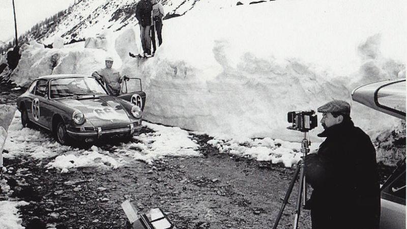 Porsche en hiver - Page 2 10624910