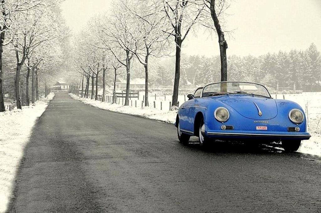 Porsche en hiver - Page 2 10700610
