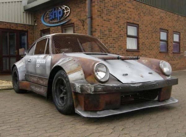 Photos de Porsche à restaurer 12249911