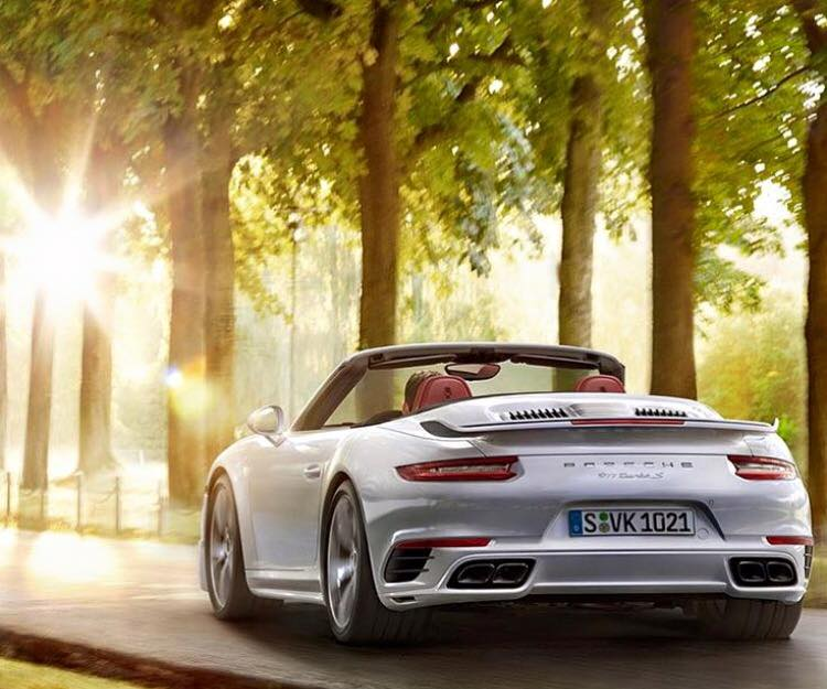 991 Turbo et 991 Turbo S phase 2 - Page 2 12341511
