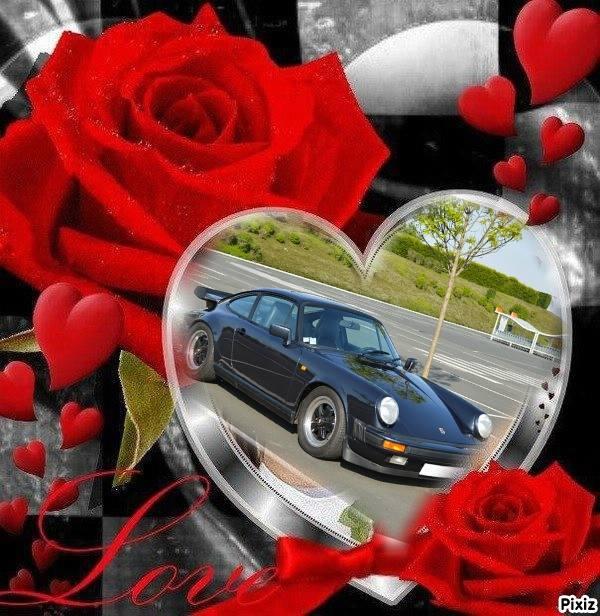 Porsche saint valentin 12687913