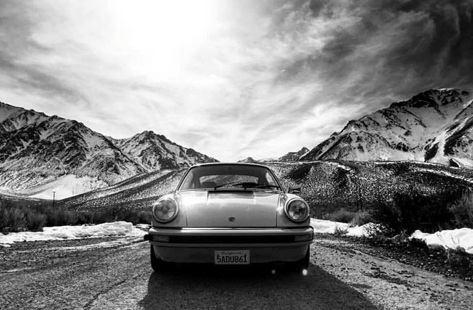 Porsche en hiver - Page 3 12715411