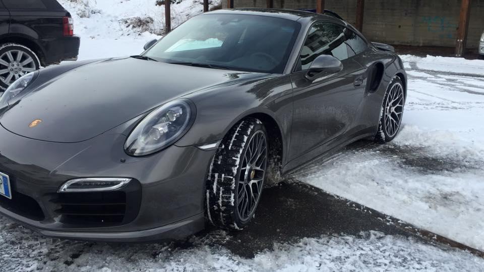 Porsche en hiver - Page 3 12742310