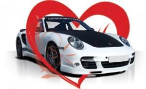 Porsche saint valentin 12743610
