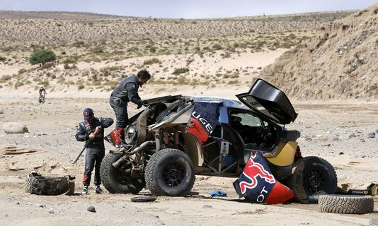 Dakar 2016 48455010
