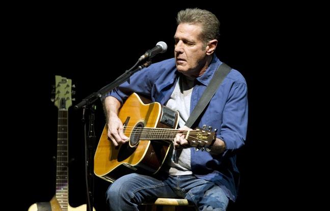 Glenn Frey, le guitariste du groupe Eagles, est décédé 648x4110