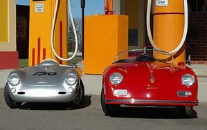 Porsche pour enfants Sp006a10