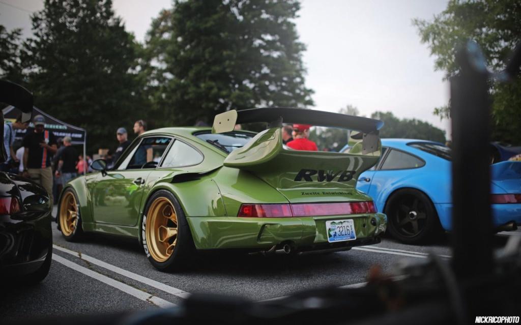 tuning Porsche Z2056810