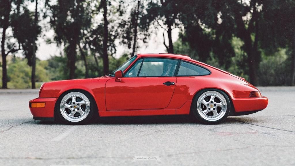 tuning Porsche Z2056910