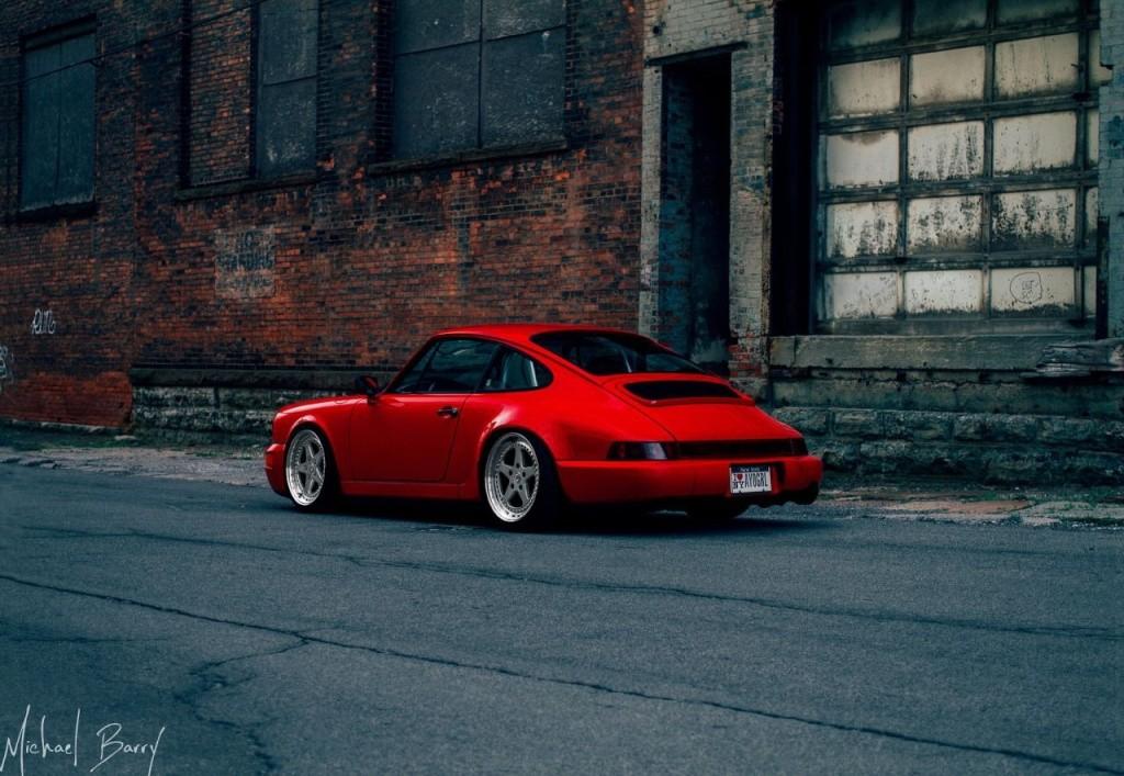 tuning Porsche Z2057910
