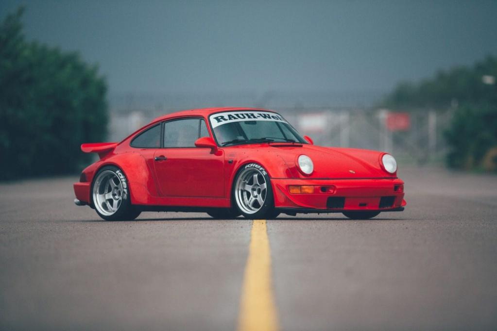 tuning Porsche Z2058110