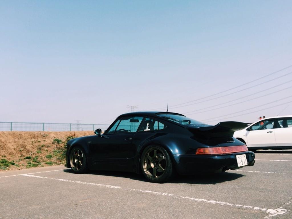 tuning Porsche Z2058210