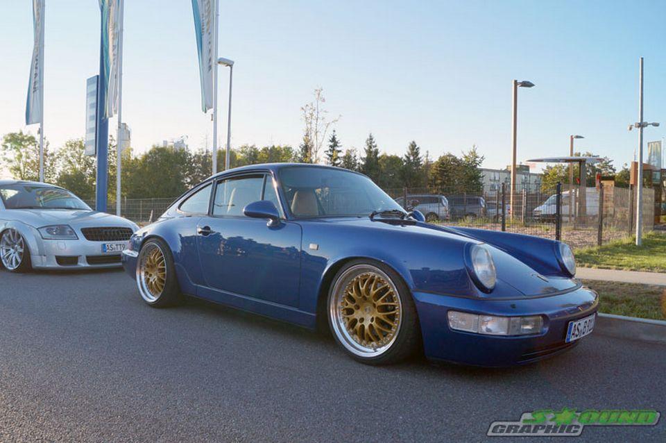 tuning Porsche Z2058310