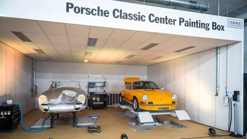 Photos de Porsche à restaurer - Page 4 Z2071110