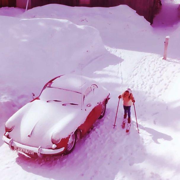 Porsche en hiver - Page 3 Z2100610
