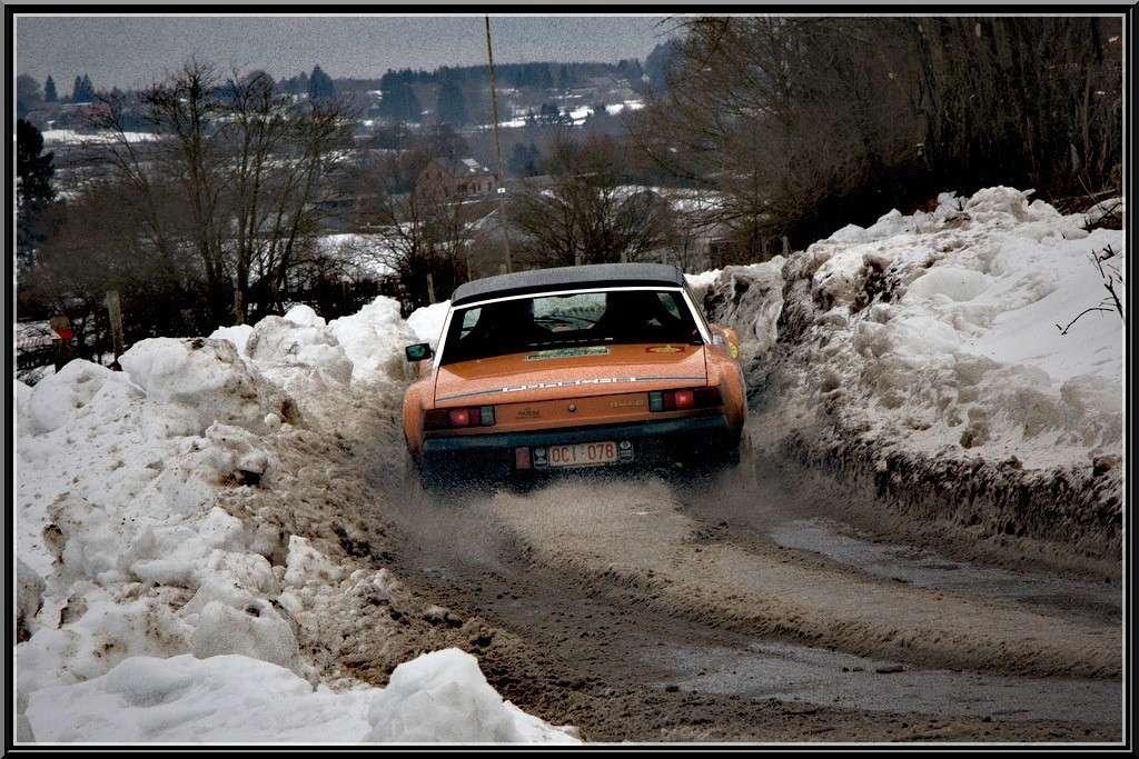 Porsche en hiver - Page 4 Z242110