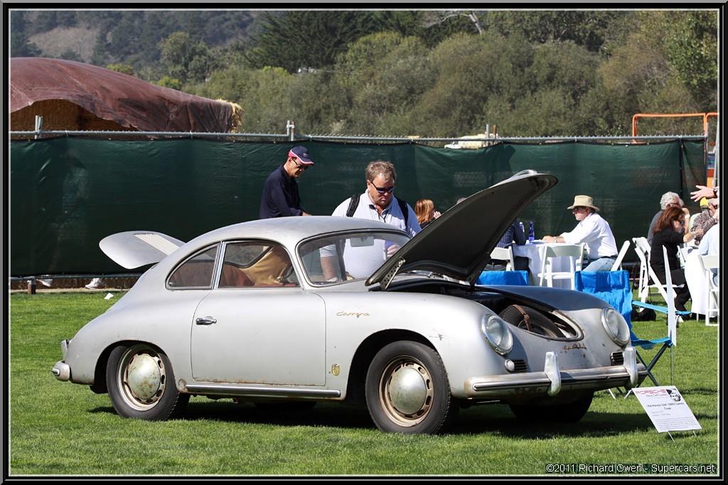Photos de Porsche à restaurer - Page 4 Z419012
