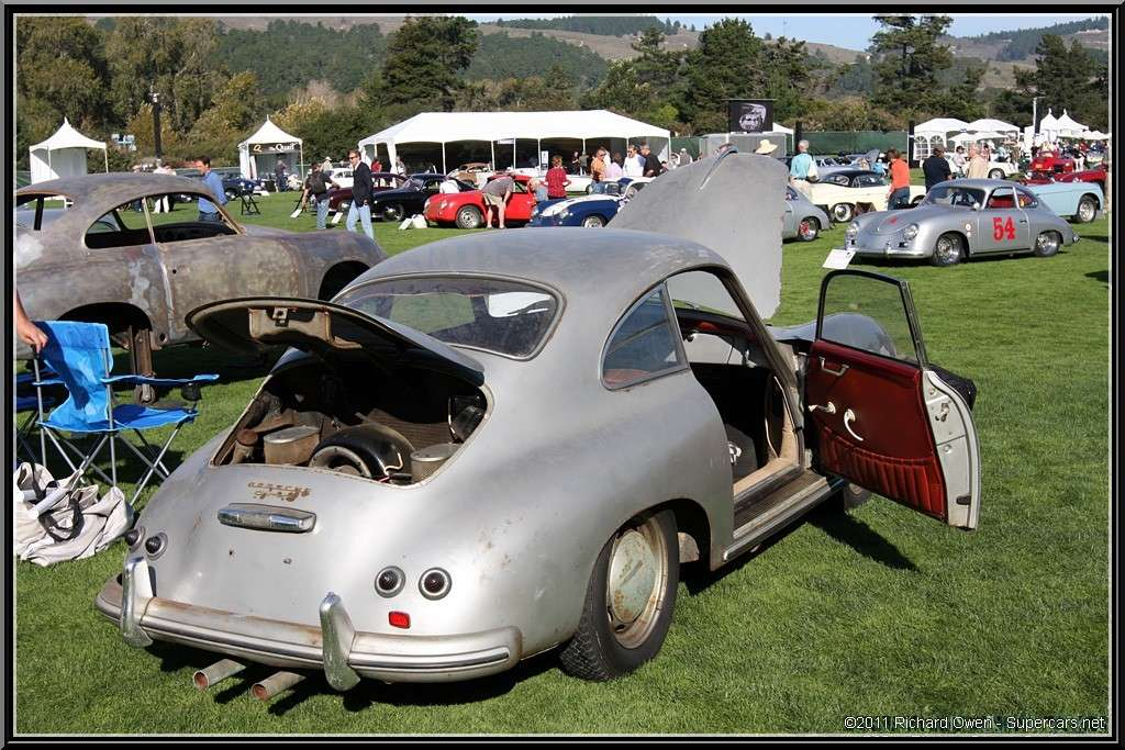 Photos de Porsche à restaurer - Page 4 Z419111