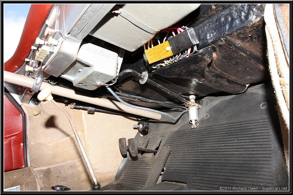 Photos de Porsche à restaurer - Page 4 Z419610