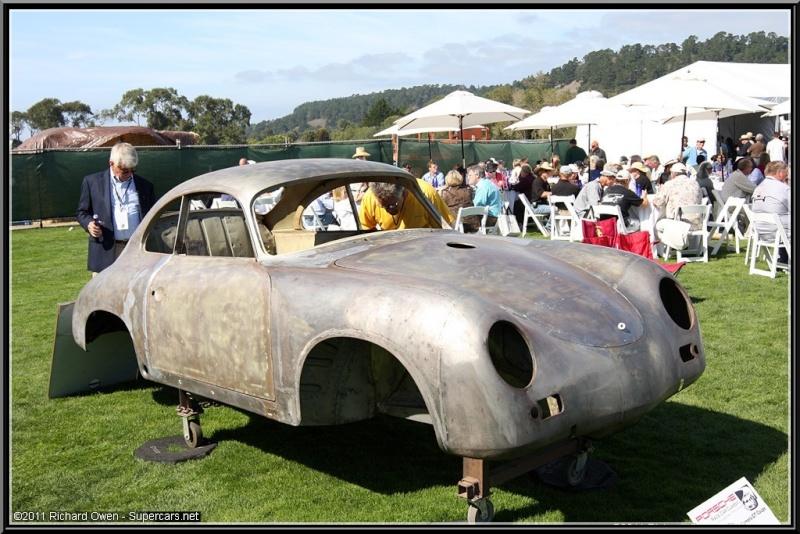 Photos de Porsche à restaurer - Page 2 Z432610