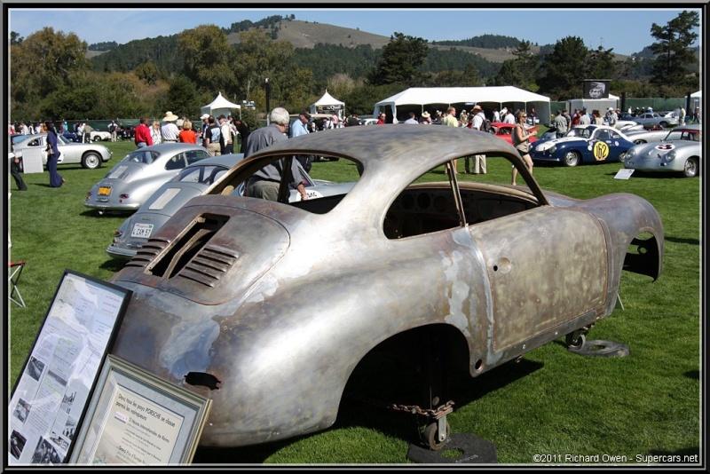 Photos de Porsche à restaurer - Page 2 Z432710