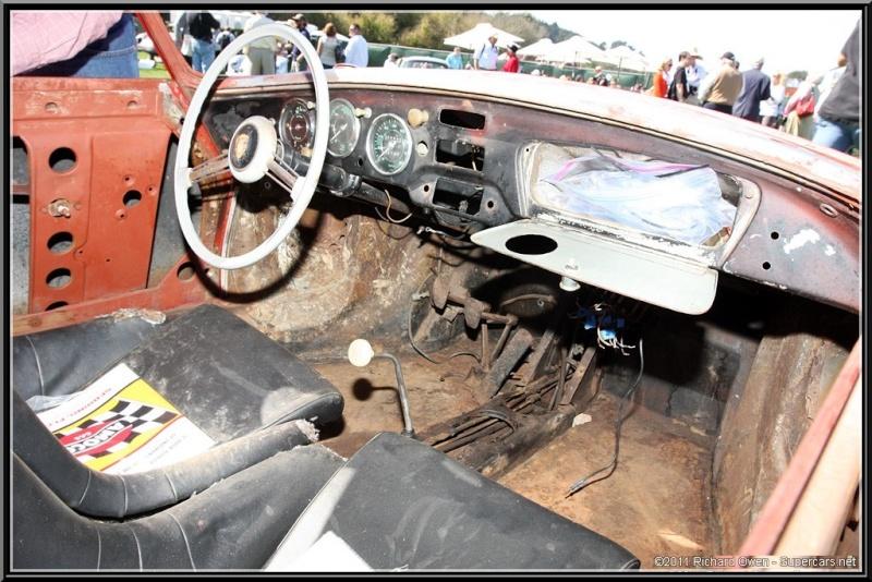 Photos de Porsche à restaurer - Page 2 Z470910
