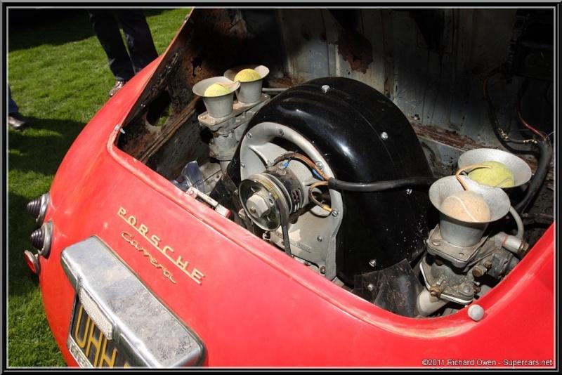 Photos de Porsche à restaurer - Page 2 Z471010
