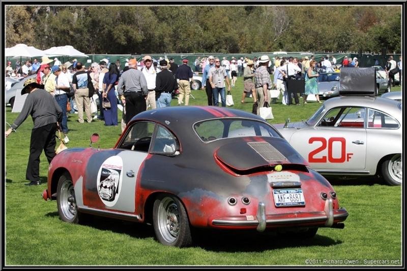 Photos de Porsche à restaurer - Page 2 Z562210