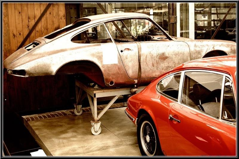 Photos de Porsche à restaurer - Page 6 Z573510
