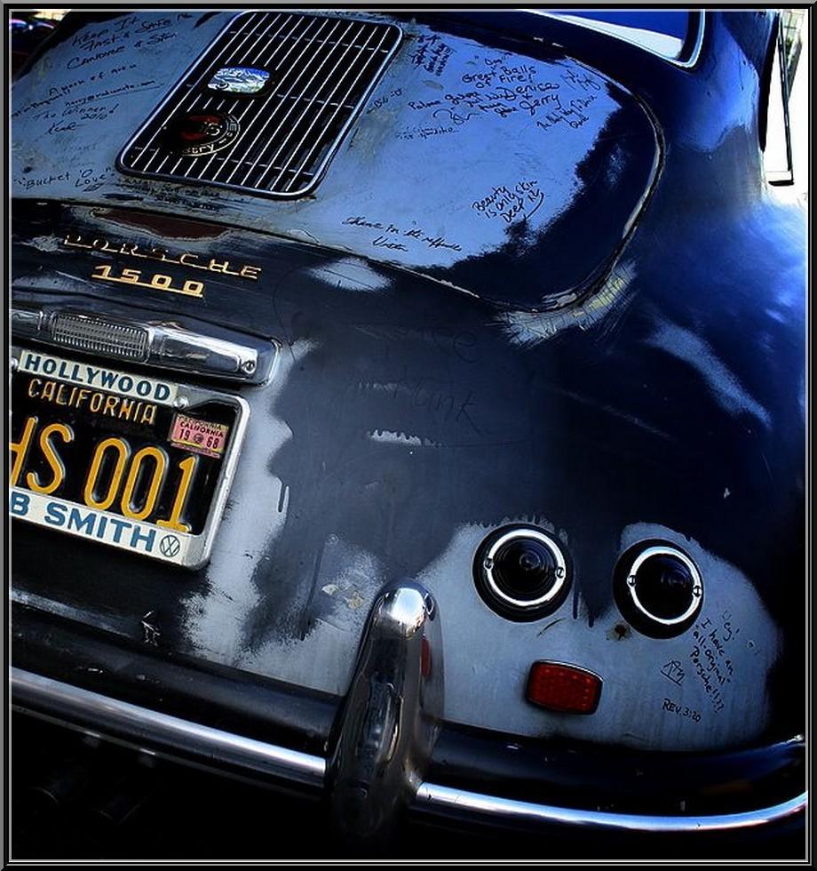 Photos de Porsche à restaurer - Page 6 Z633110