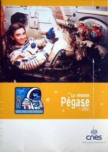 Brochures Vols Habités Français 1110