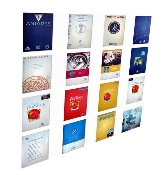Brochures Vols Habités Français Pub211