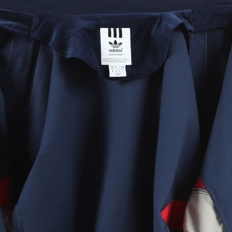 [Vêtement]   Survêtement ADIDAS Challenger, Lazer etc... - Page 31 44836410