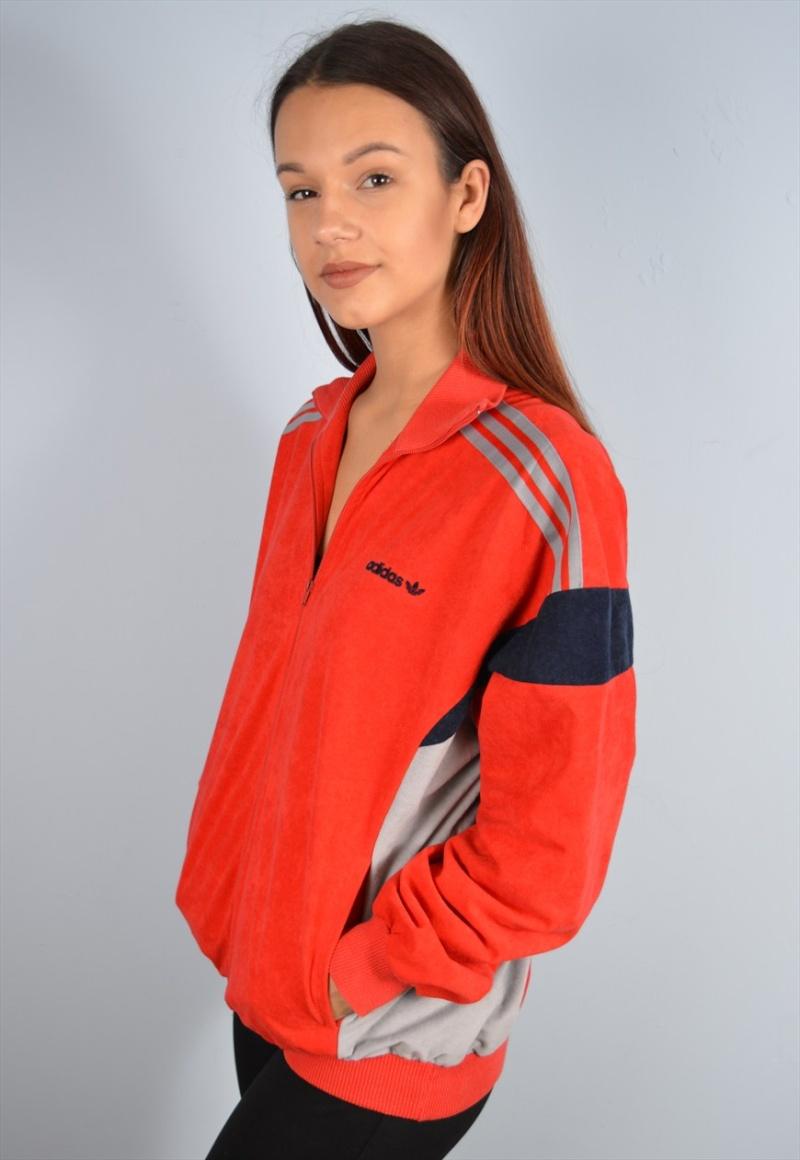 [Vêtement]   Survêtement ADIDAS Challenger, Lazer etc... - Page 31 Chall_10