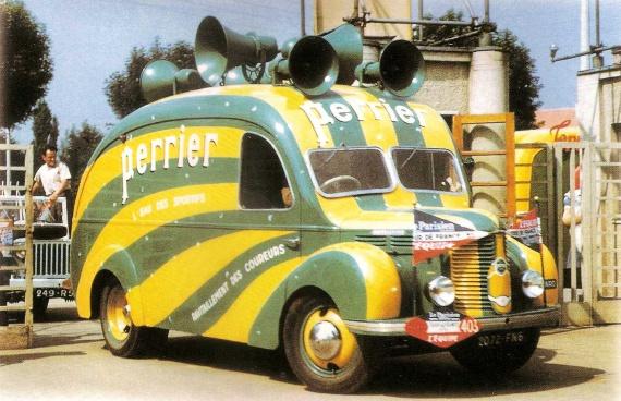 2015 > NOUVEAU > Hachette Collections + AUTO PLUS > La fabuleuse histoire des véhicules publicitaires 41165710
