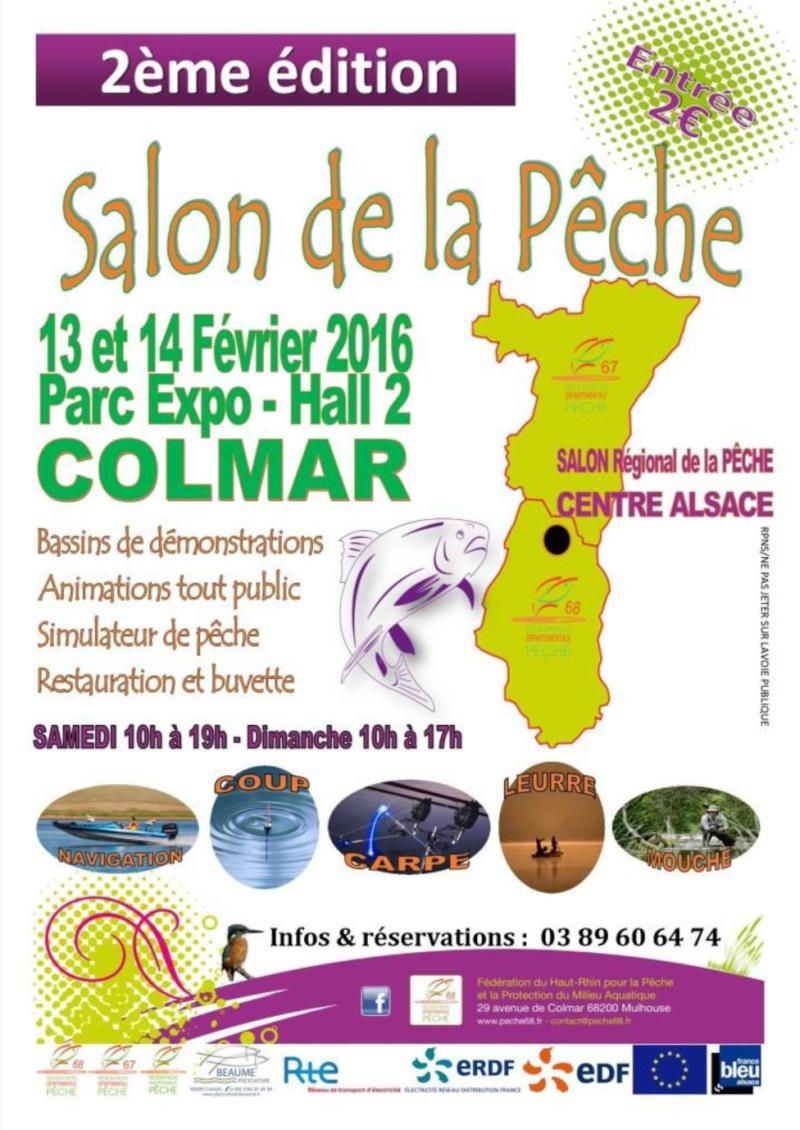 Salon de Colmar 2016 Colmar10