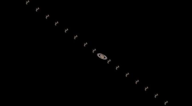 Observation de l'ISS - Page 35 Saturn10