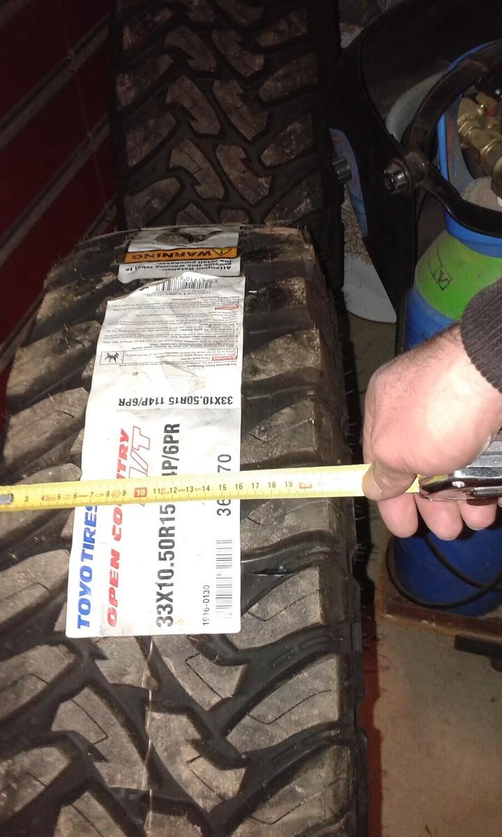 Vente Lot de pneus mud neufs - Page 2 Toyo1014