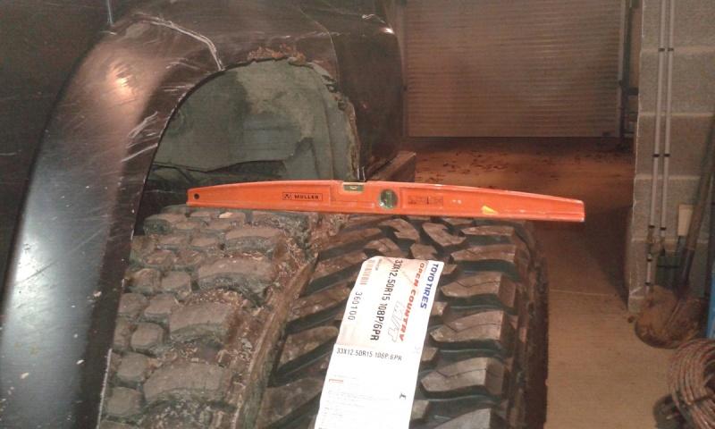Vente Lot de pneus mud neufs Toyo1212