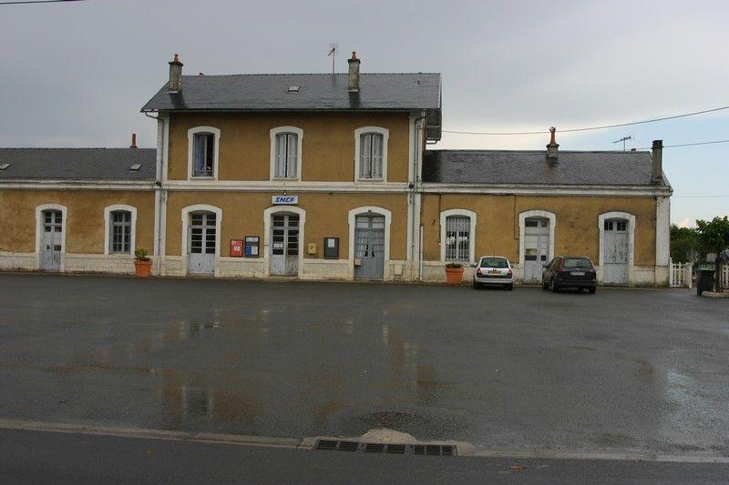 Ligne D'Angoulême à Limoge  Im20210